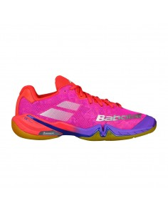 CHAUSSURES BABOLAT FEMME...